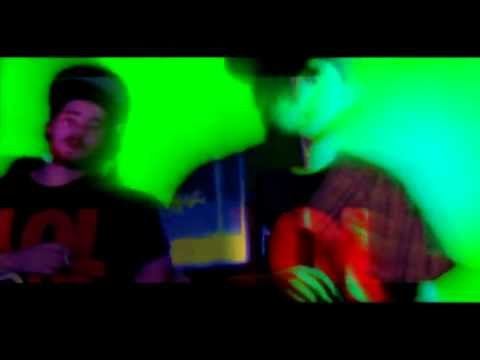 PhatBoy - Up to no good .Feat Yuro Nero (official video)