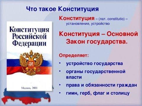 Каждый имеет право на неприкосновенность КОНСТИТУЦИЯ РФ, ст, 23, п, 1,2