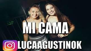 Mi Cama   - Karol G Ft. Nicky Jam, J Balvin - Luca Dj