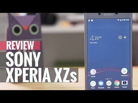 Sony Xperia XZs review – Did Sony improve the camera?