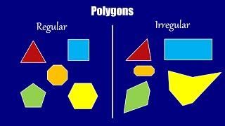 Polygon Angles