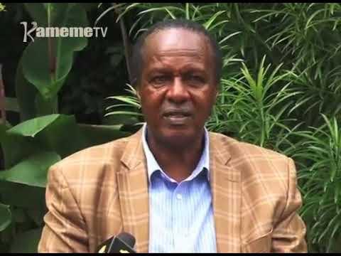 Mambura ma gukunguira uhotani wa President Uhuru Kenyatta guthii nambere