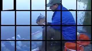 preview picture of video 'Carp fishing in Kočevje (www.slo-carp.com)'