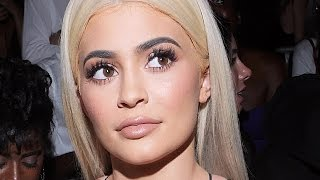 Kylie Jenner Dissed By Victorias Secret Models