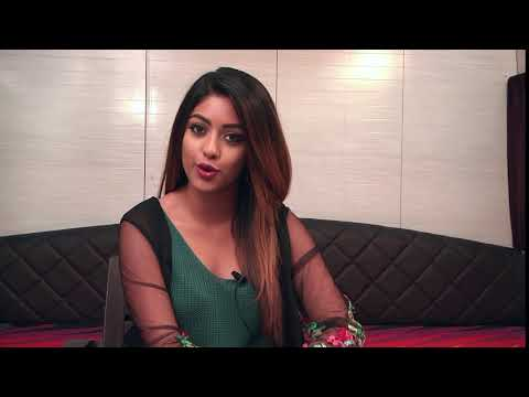 Anu Emanuel  About NaaPeruSurya 2nd song