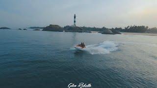 Kapu Beach X Jet Ski | Cinematic FPV