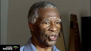 Former Pres Mbeki Urges Citizens To Vote In 2019 Polls