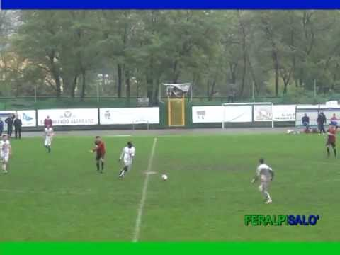 Preview video LUMEZZANE-FERALPISALO´ 2-1 (Berretti)