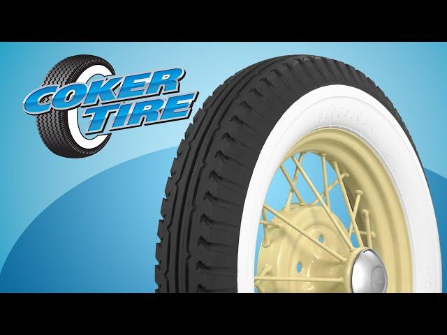 Model A Ford Wheels | Model A Wheels