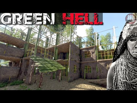 Rooftop Garden | Green Hell Gameplay | S4 EP85