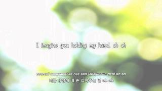 CN Blue- 상상 (Imagine) lyrics [Eng.   Rom.   Han.]