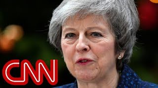 Theresa May: Change in leadership could delay Brexit
