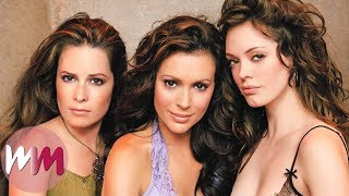 Top 10 Unforgettable Charmed Moments