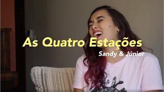Sandy & Junior, Quatro Estações - Cover StellaV