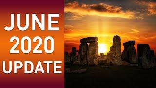 June 2020 Update
