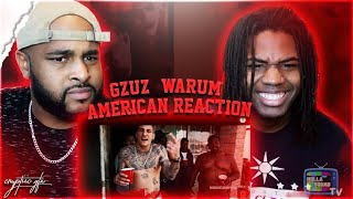 "GZUZ ""Warum"" 