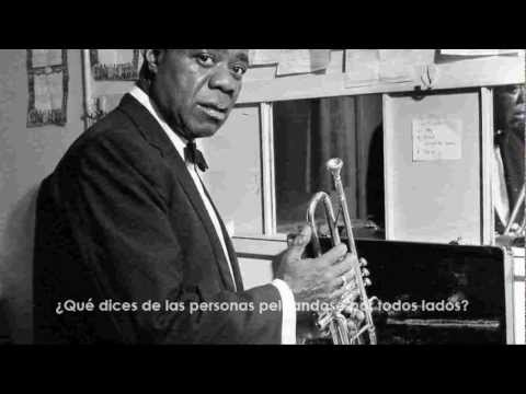 ± Free Streaming The Wonderful World of Louis Armstrong