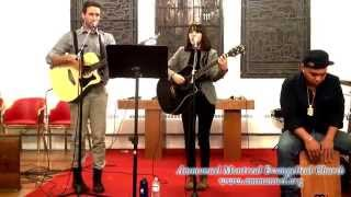 Kingdom Fire Conference - André&Friends - Ammanuel Montreal Evangelical Church