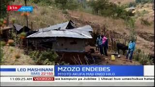 Maafisa wausalama waendeleza mikutano ya baraza baada ya mzozo kuzuka katika eneo la Endebes