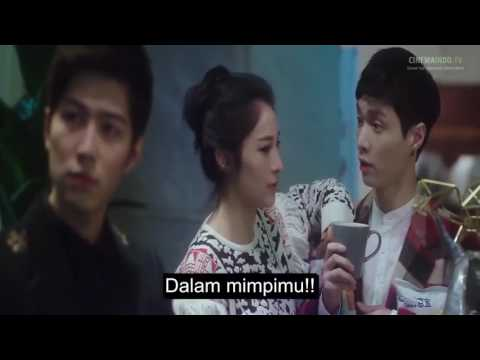 Oh my god  2015  subtitle indonesia