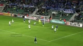 Εσθονία - Κύπρος 1-0 Highlights Προκριματικά Π.Κ. 2018 {3/9/2017}