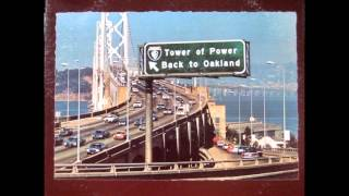 Tower Of Power - Time Will Tell 1974