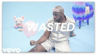 NNAMDÏ   Wasted (Official Video)