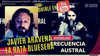 #RDS   Frecuencia Austral 10-08-2021