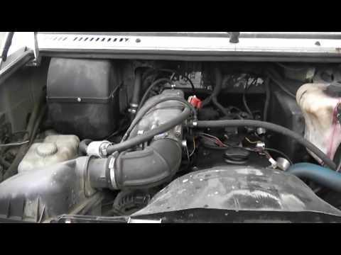 Уаз Патриот фильтр от ВАЗ 2110 своими руками нюансы