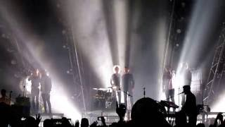 For King & Country live....O God Forgive Us....10/28/16....Houston, TX