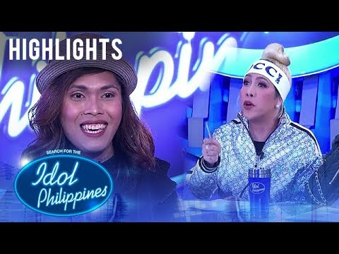 Download Jaycer Garay Opera 2 Idol Philippines Auditions 2019 Video