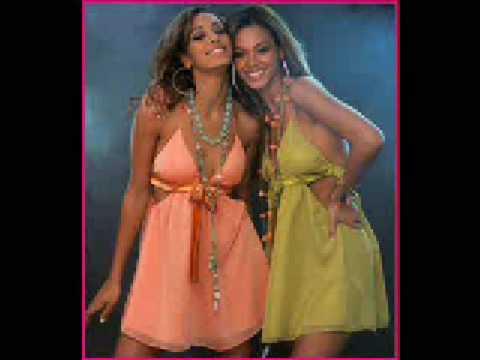 Solange knowles feat Beyoncé Naive Remix