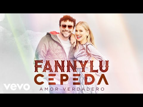 Letra Amor Verdadero Fanny Lu Ft Andrés Cepeda