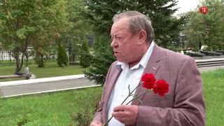 """Виталий Гомилевский: """"Печальный день…"""""""
