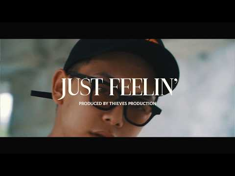 JUST FEELIN' / 海人