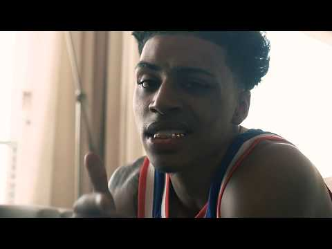 5 On It- Lucas Coly (Official Music Video) Shot By: @LacedVis