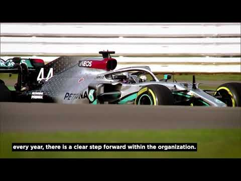 Strategies to Power Your Business: 3 Lessons from the Mercedes-AMG Petronas F1 Team