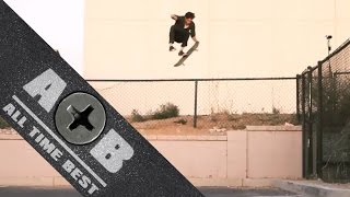 The BEST Impossible Ever Done   Top 5   Dylan Rieder, Ed Templeton, Lee Yankou & More ATB Ep. 2
