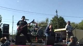 Cur- Seed of Hate (Live At Tornados 05-16-09)