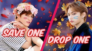 SAVE ONE DROP ONE [KPOP EDITION 2018] #2