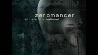 Zeromancer Fractured
