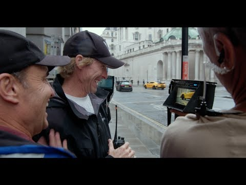 Transformers: The Last Knight - IMAX Behind The Frame - Paramount Pictures
