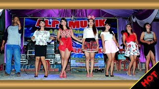 Remix Terbaru ALPA MUSIK Vol 1 New 2017 Orgen Lampung Oksastudio