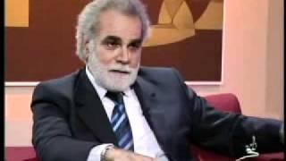 الفنان رفيق علي أحمد ضيف نلتقي مع بروين حبيب (7)