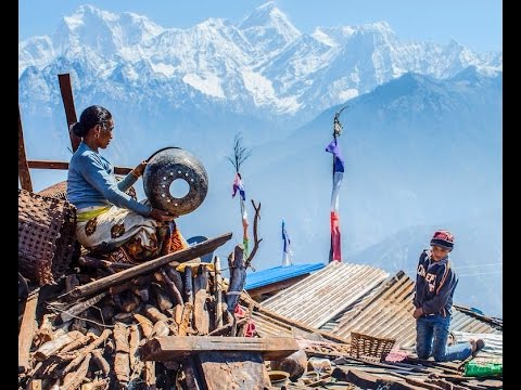 Nepal Earthquake 2015: Restoring the Dignity of Women & Girls