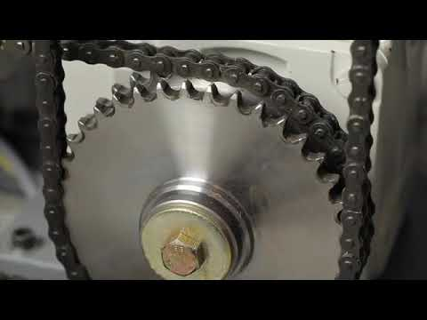 Roller Chains - Power Transmission Chain Latest Price