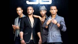 JLS - Don't Talk About Love (NEW ALBUM 'OUTTA THIS WORLD' 2010)