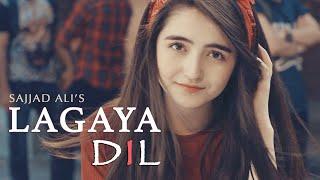 Sajjad Ali - Lagaya Dil (Official Video) - YouTube