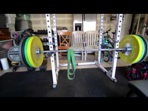 Ryans Home Gym Overview Part 1 [Best Home Gym Equipment for Money]