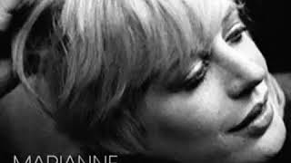 Marianne Faithfull - Rich Kid Blues (1985)